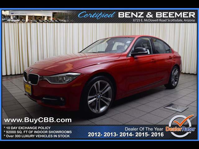 2014_BMW_335i