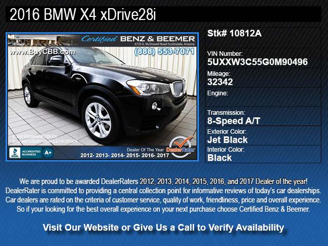 10812A for sale Scottsdale AZ