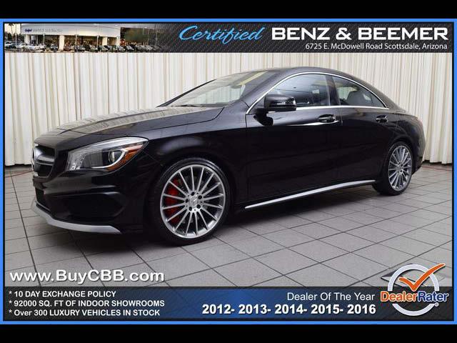 2014_Mercedes-Benz_CLA45 AMG