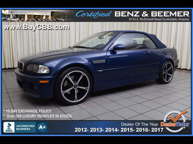 2006_BMW_M Series