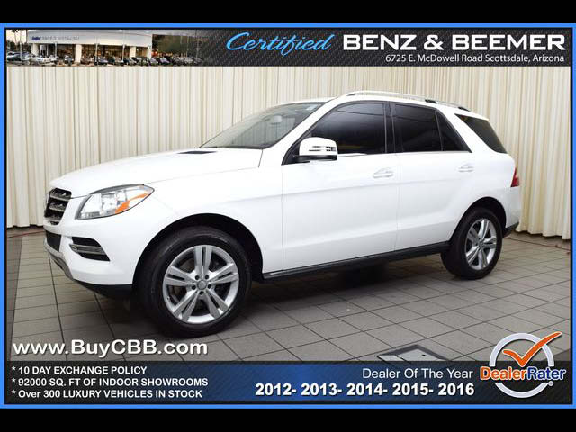 2015_Mercedes-Benz_ML350