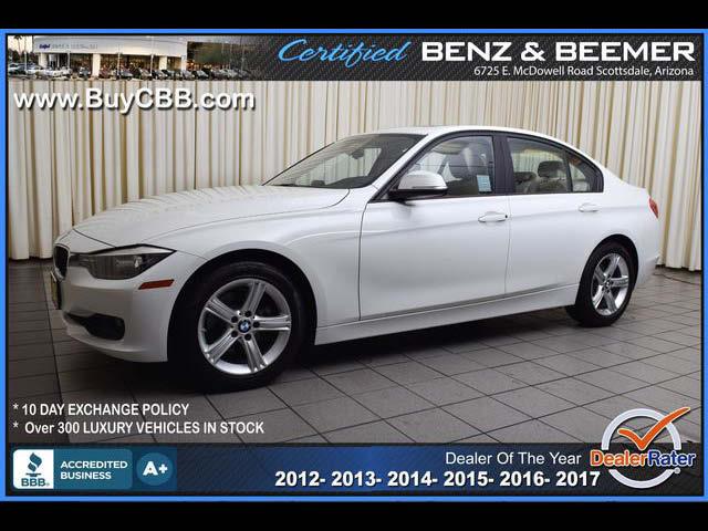 2015_BMW_328i