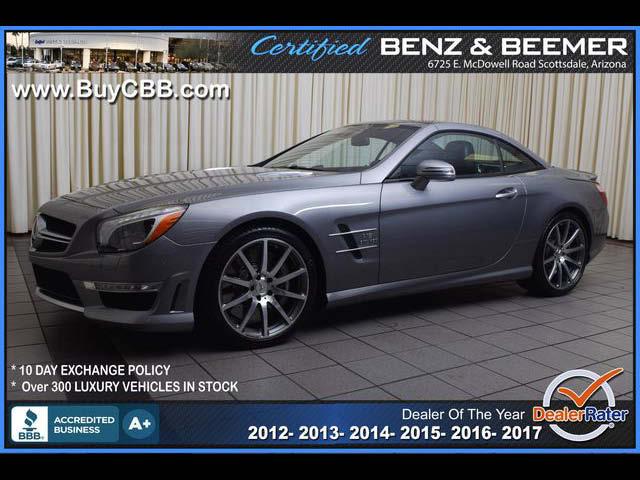 2013_Mercedes-Benz_SL63 AMG