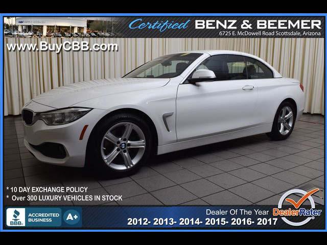 2014_BMW_428i