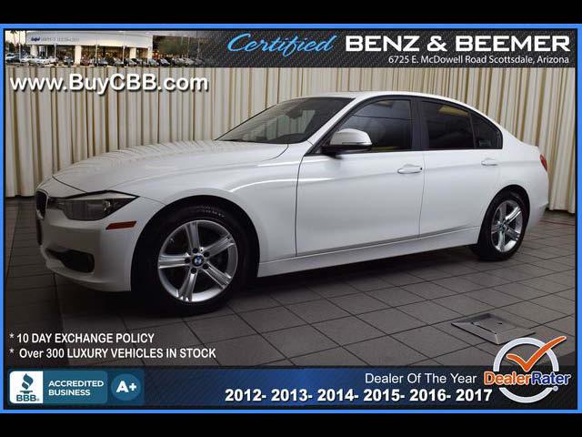 2014_BMW_328i