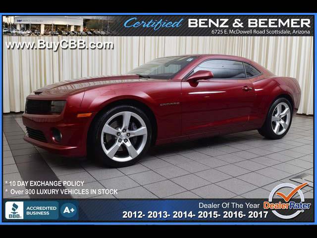 2011_Chevrolet_Camaro