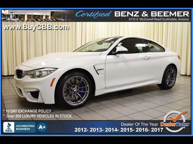 2015_BMW_M4
