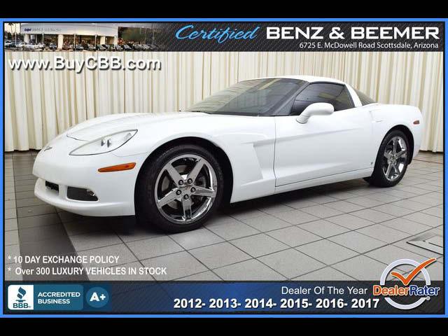2008_Chevrolet_Corvette