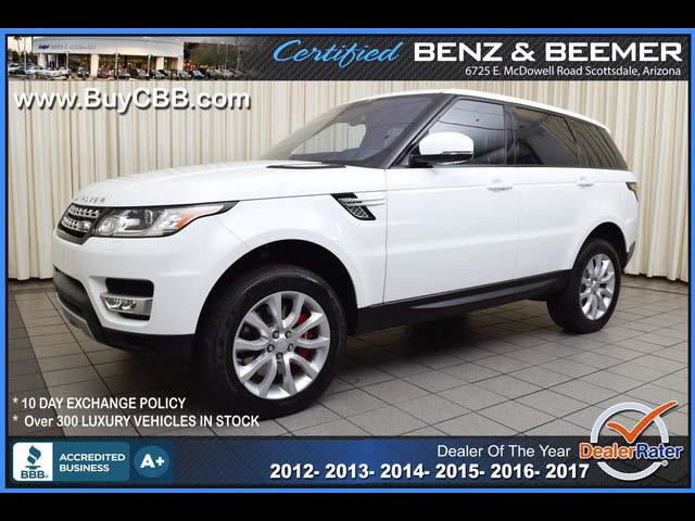 2016_Land Rover_Range Rover Sport