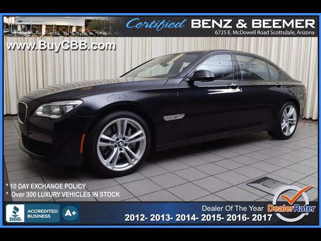 2015_BMW_7 Series