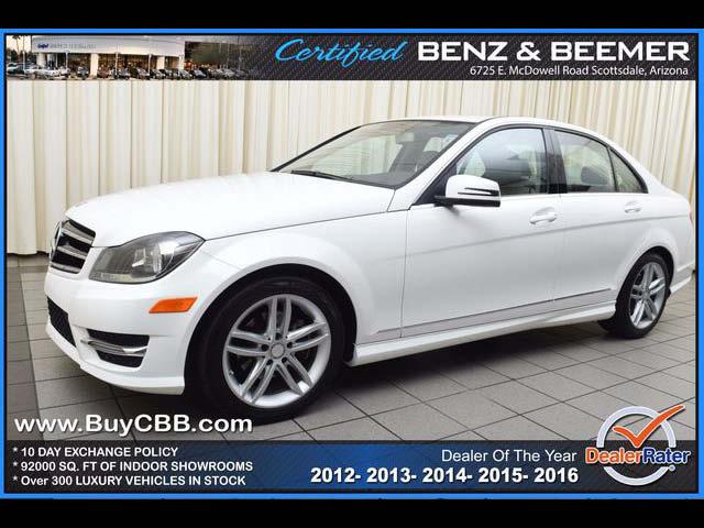2014_Mercedes-Benz_C-Class