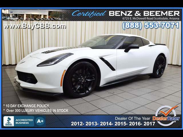 2014_Chevrolet_Corvette Stingray