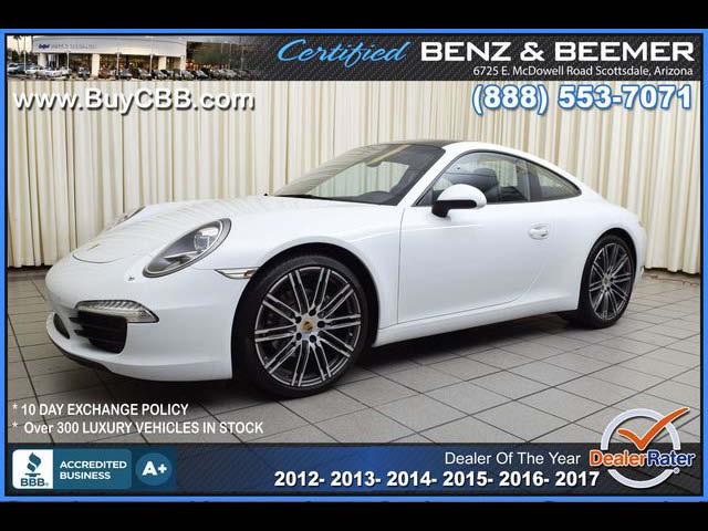 2015_Porsche_911