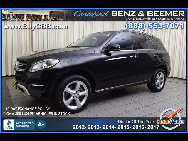 2016_Mercedes-Benz_GLE350