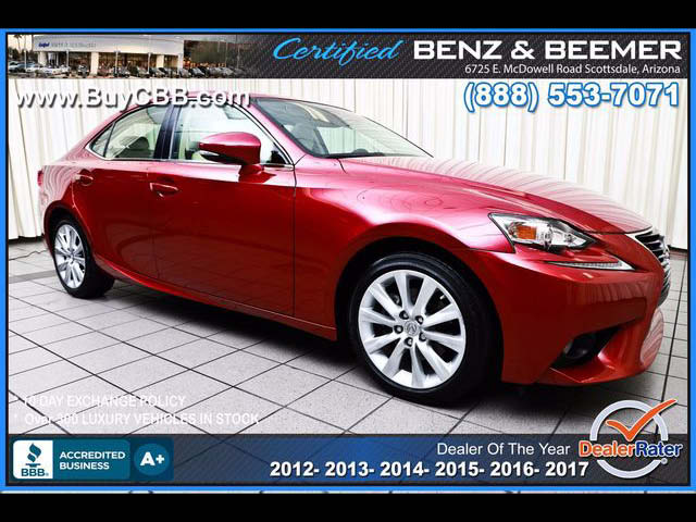 2014_Lexus_IS250