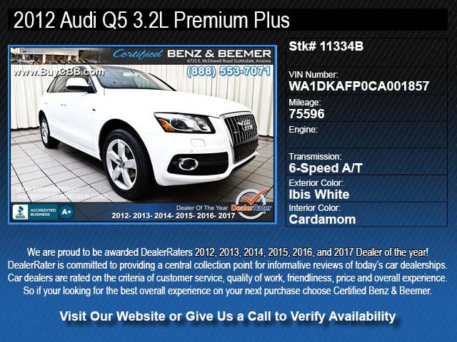 11334B for sale Scottsdale AZ