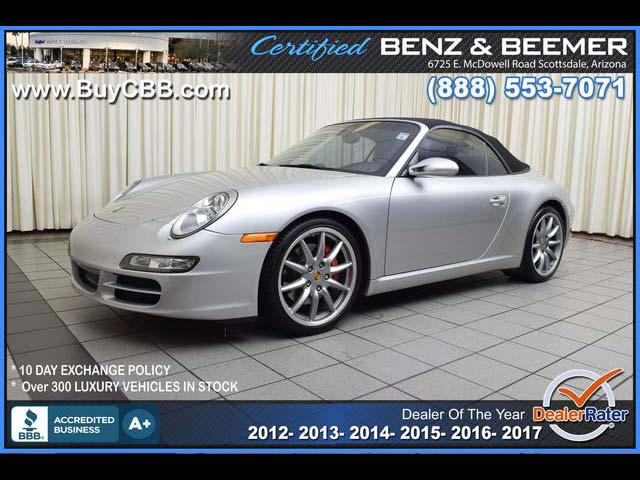2006_Porsche_911