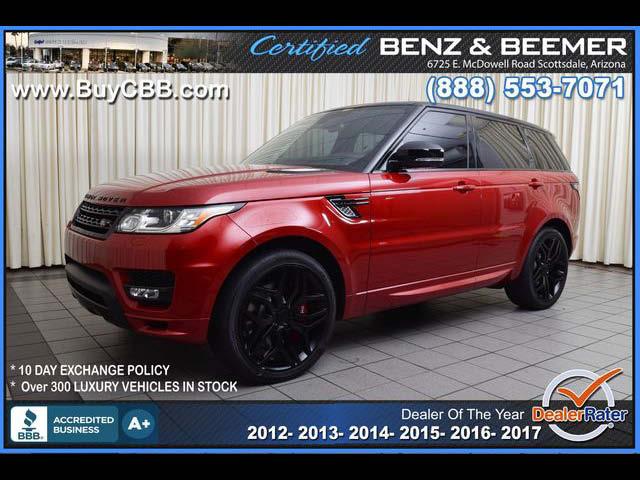2015_Land Rover_Range Rover Sport