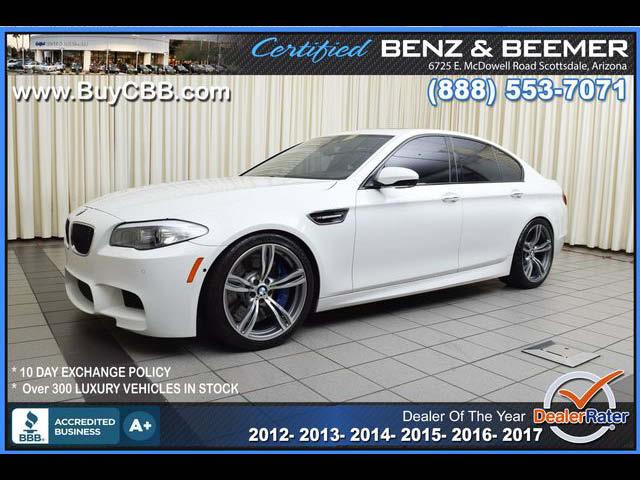 2013_BMW_M5