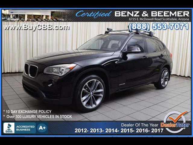 2013_BMW_X1
