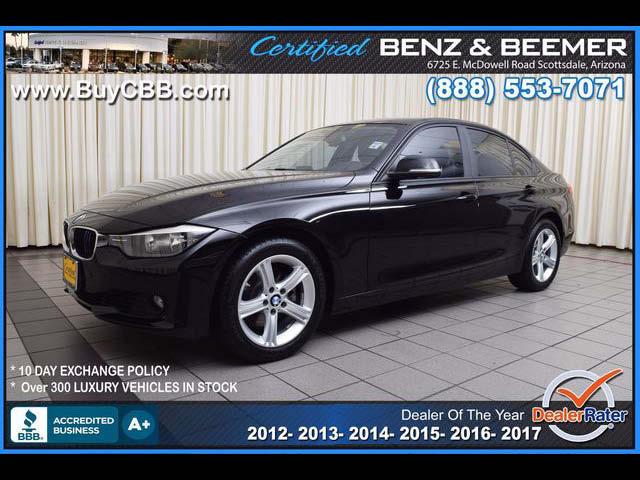 2015_BMW_3 Series