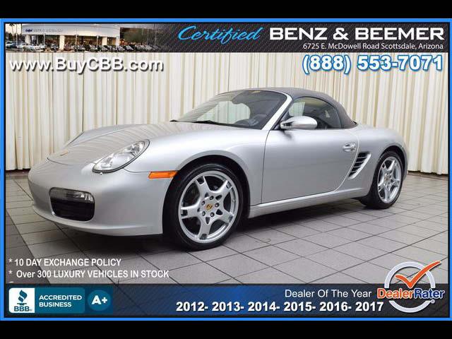 2008_Porsche_Boxster