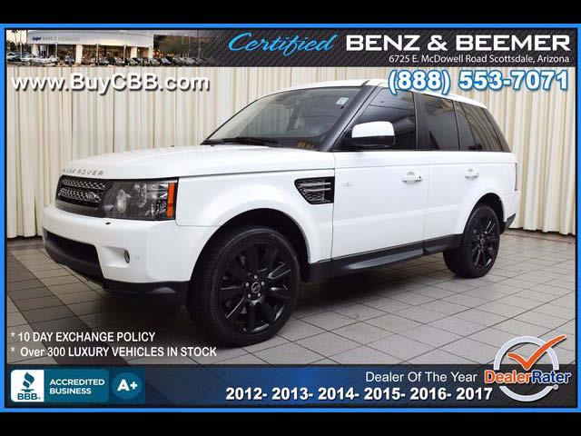 2013_Land Rover_Range Rover Sport