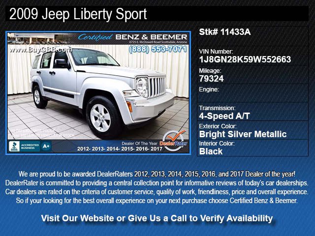 11433A for sale Scottsdale AZ