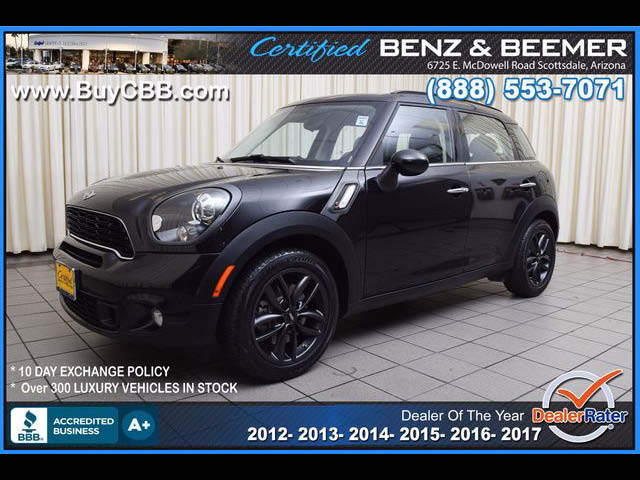 2014_MINI_Countryman