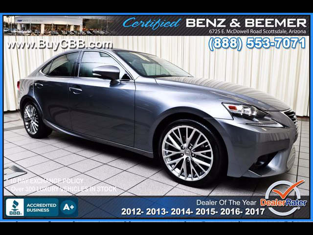 2014_Lexus_IS 250
