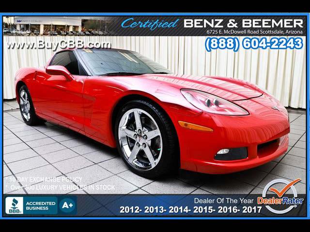 2007_Chevrolet_Corvette