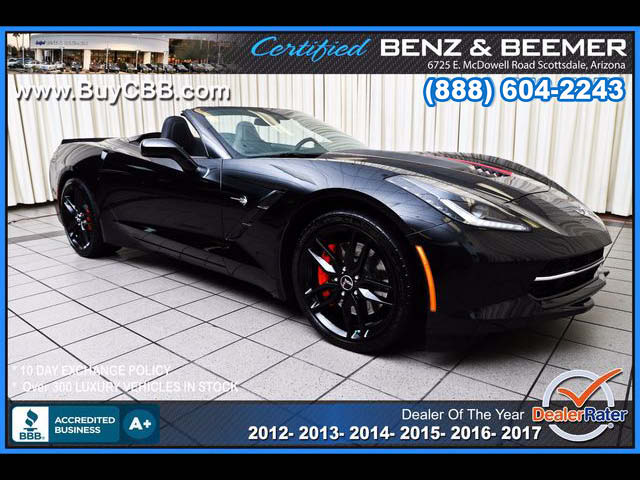 2014_Chevrolet_Corvette Stingray