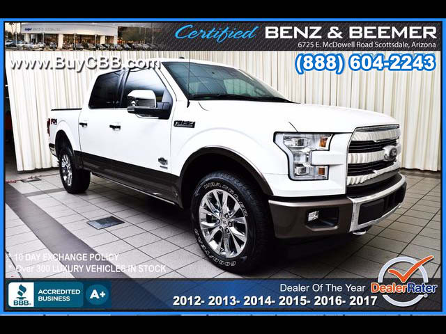 2017_Ford_F-150