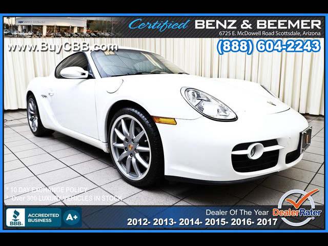 2007_Porsche_Cayman