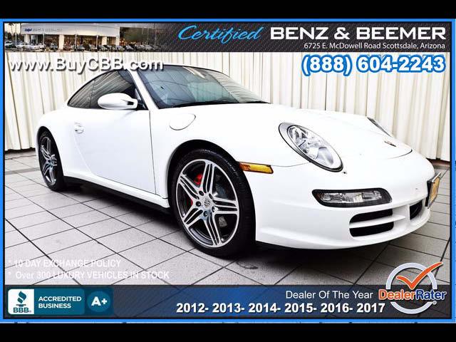 2008_Porsche_911