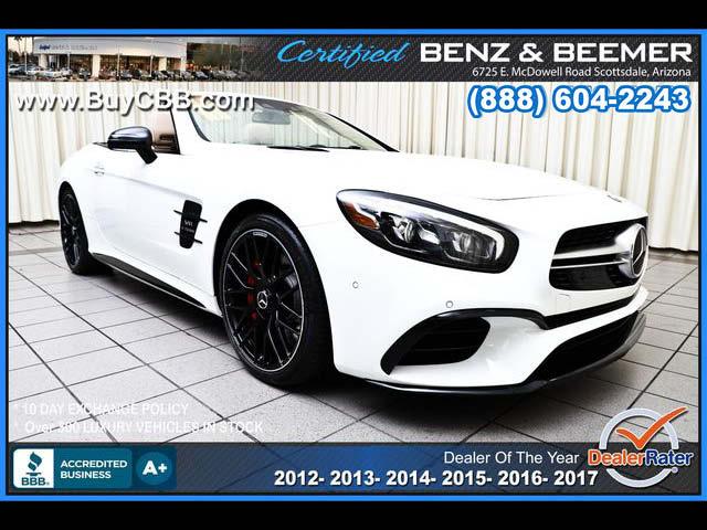 2017_Mercedes-Benz_SL-Class