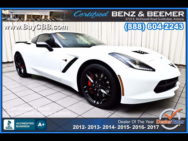 2016_Chevrolet_Corvette