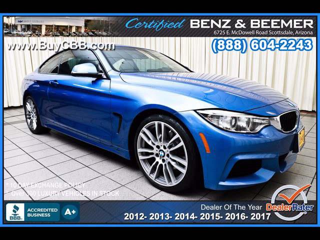 2015_BMW_428i