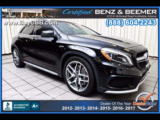 2015_Mercedes-Benz_GLA-Class
