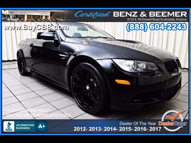 2013_BMW_M Series