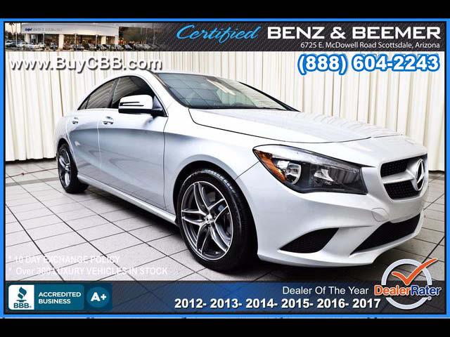 2016_Mercedes-Benz_CLA-Class