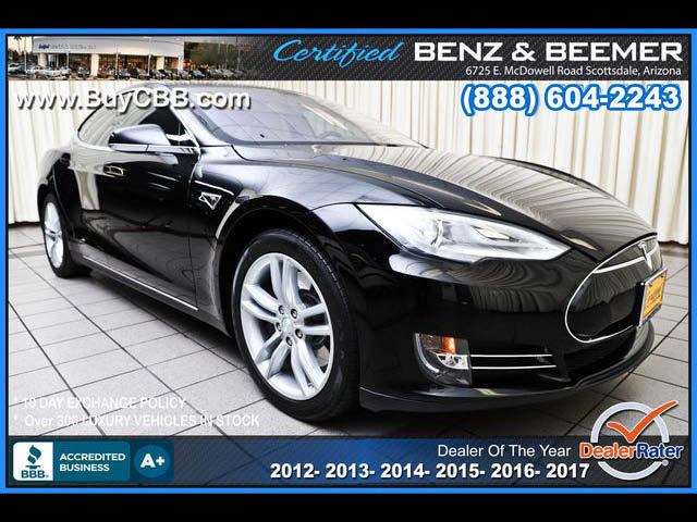 2013_Tesla_Model S