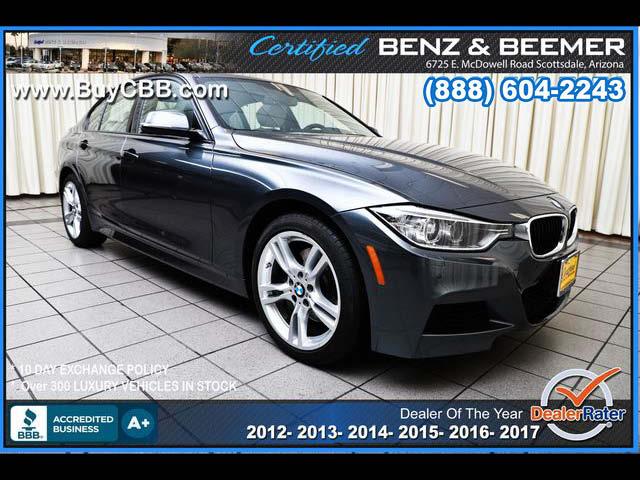 2014_BMW_3 Series