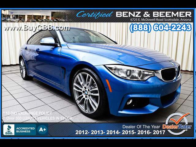 2016_BMW_428i