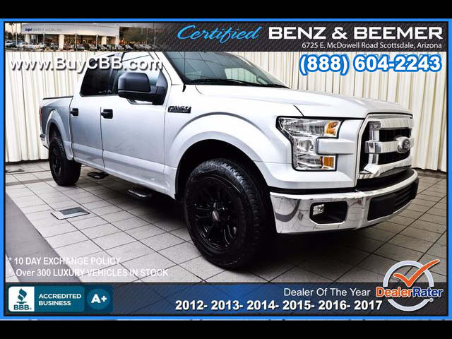 2015_Ford_F-150