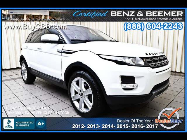2012_Land Rover_Range Rover Evoque