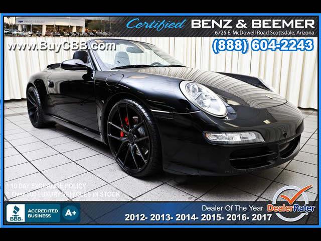 2005_Porsche_911
