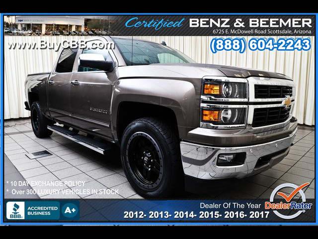 2014_Chevrolet_Silverado 1500