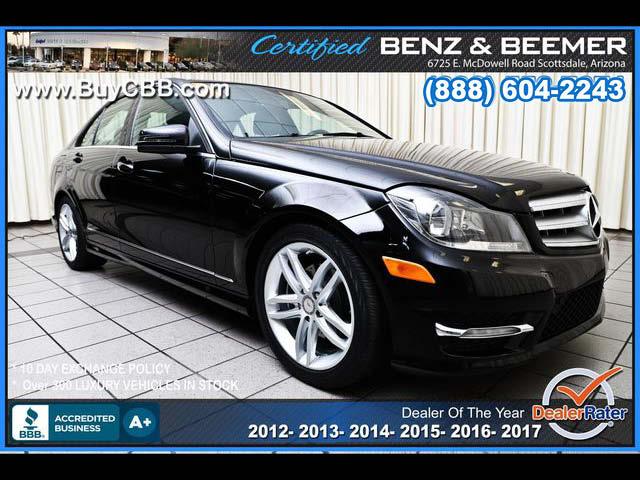 2013_Mercedes-Benz_C-Class