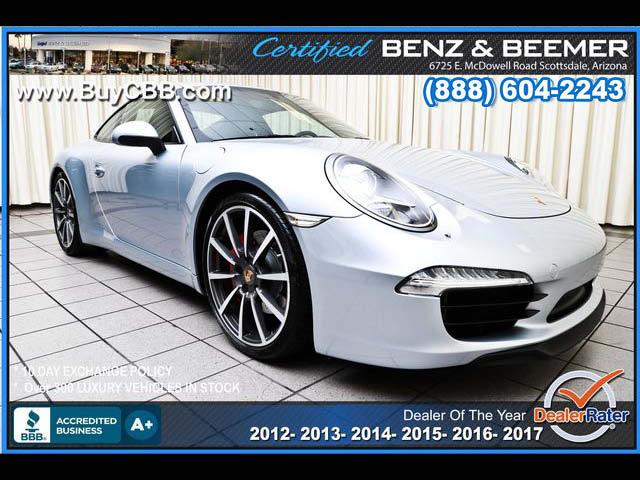 2014_Porsche_911